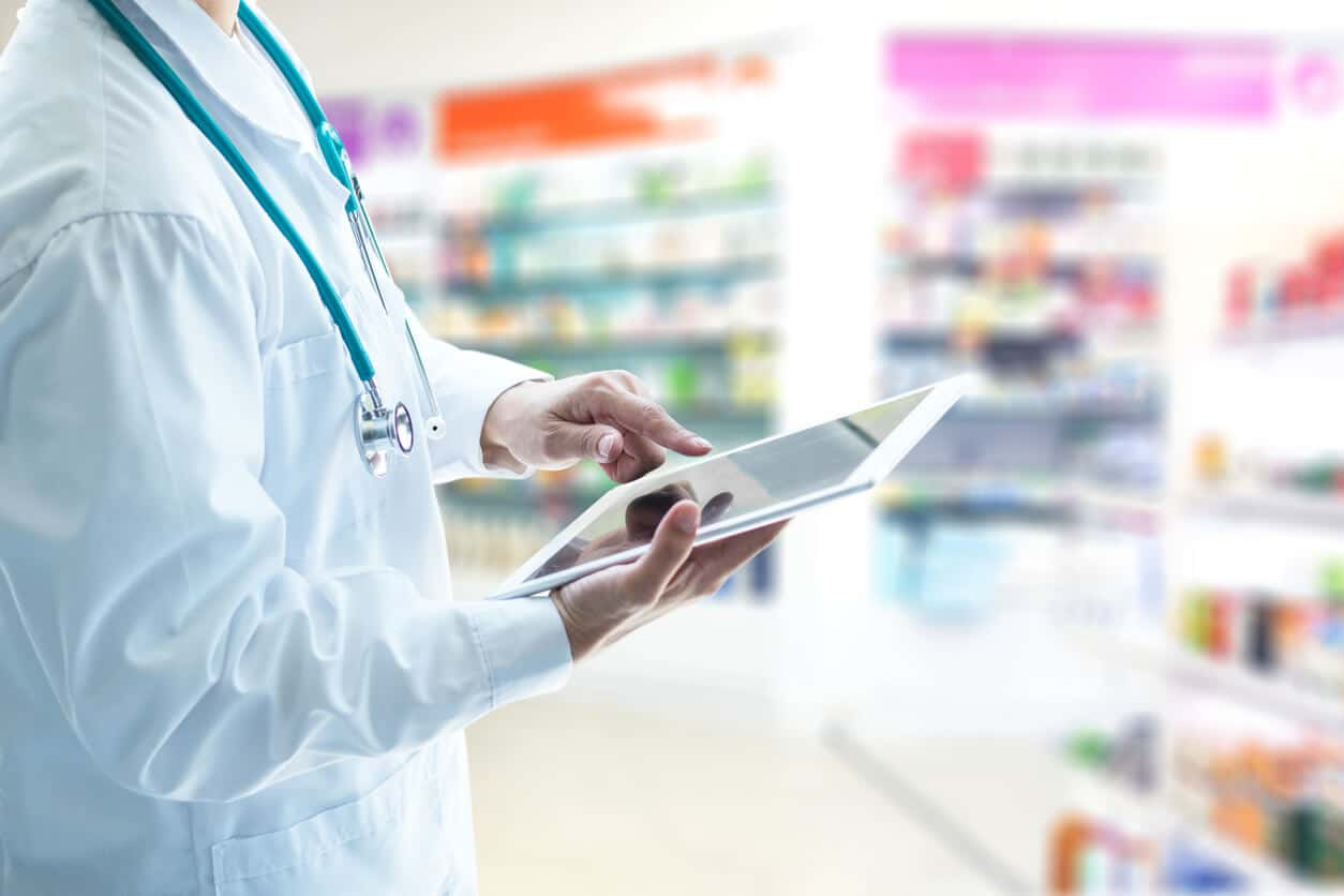 Prescrição Digital Conclinica
