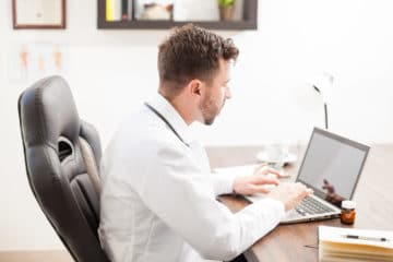 Principais ferramentas para ajudar o médico em Home Office