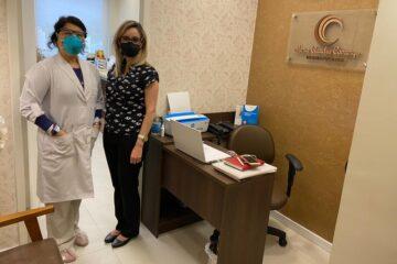 case de sucesso Conclínica - Dermatologia